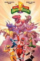 Mighty Morphin Power Rangers Vol. 5 - Mighty Morphin Power Rangers 5 (Paperback)