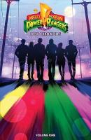 Mighty Morphin Power Rangers: Lost Chronicles - Mighty Morphin Power Rangers (Paperback)