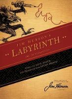 Jim Henson's Labyrinth: The Novelization - Labyrinth (Paperback)