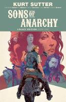 Sons of Anarchy Legacy Edition Book One - Sons of Anarchy (Paperback)