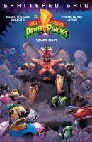 Mighty Morphin Power Rangers Vol. 8 - Mighty Morphin Power Rangers 8 (Paperback)