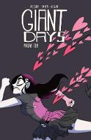 Giant Days Vol. 10 - Giant Days 10 (Paperback)