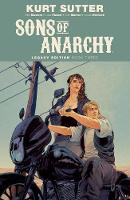 Sons of Anarchy Legacy Edition Book Three - Sons of Anarchy (Paperback)