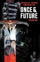 Once & Future Vol. 1 - Once & Future (Paperback)