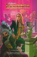 Jim Henson's Labyrinth: Coronation Vol. 2