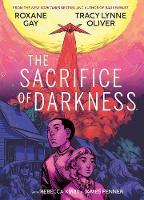 The Sacrifice of Darkness (Hardback)
