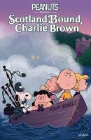 Peanuts: Scotland Bound, Charlie Brown - Peanuts (Paperback)