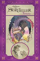 Jim Henson's The Storyteller: Tricksters - Jim Henson's The Storyteller (Hardback)