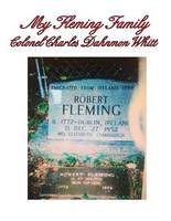 My Fleming Family (Paperback)