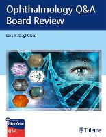 Ophthalmology Q&A Board Review (Paperback)