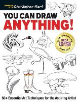 You Can Draw Anything! (Paperback)