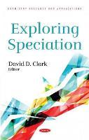 Exploring Speciation (Hardback)