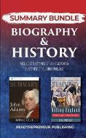 Summary Bundle: Biography & History - Readtrepreneur Publishing: Includes Summary of John Adams & Summary of Killing England (Paperback)