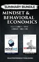 Summary Bundle: Mindset & Behavioral Economics - Readtrepreneur Publishing: Includes Summary of Mindset & Summary of Misbehaving (Paperback)