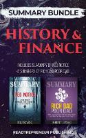 Summary Bundle: History & Finance - Readtrepreneur Publishing