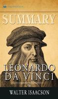 Summary of Leonardo da Vinci by Walter Isaacson (Hardback)