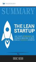 Summary of The Lean Startup