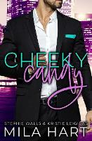 Cheeky Candy: A Suit & Tie Novella (Paperback)