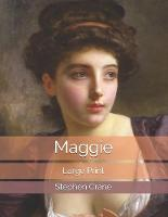 Maggie: Large Print (Paperback)