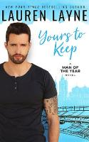 Yours to Keep - Man of the Year 2 (CD-Audio)