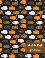 Sketch Pad for Kids (Paperback)