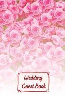 Wedding Guest Book (Paperback)
