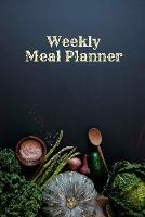 Meal Planner (Paperback)