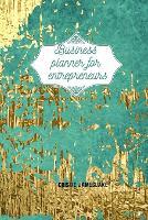 Business planner for entrepreneurs (Paperback)
