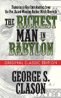 The Richest Man in Babylon (Original Classic Edition) (Paperback)