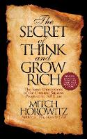 The Secret of Think and Grow Rich: The Inner Dimensions of the Greatest Success Program of All Time (Paperback)