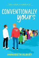 Conventionally Yours - True Colors (Paperback)