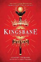 Kingsbane - The Empirium Trilogy (Paperback)