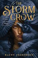 The Storm Crow - Storm Crow (Paperback)