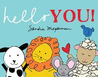 Hello You! - All About YOU Encouragement Books (Hardback)