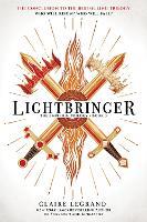 Lightbringer - The Empirium Trilogy (Paperback)
