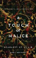 A Touch of Malice - Hades X Persephone (Paperback)
