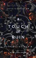 A Touch of Ruin - Hades X Persephone (Paperback)