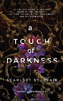 A Touch of Darkness - Hades X Persephone (Paperback)