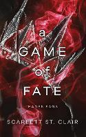 A Game of Fate - Hades Saga (Paperback)