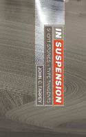 In Suspension (Paperback)