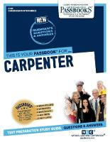 Carpenter (Paperback)