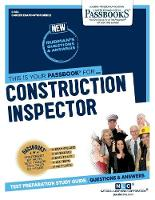 Construction Inspector (Paperback)