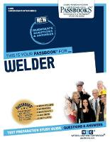 Welder (Paperback)