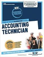 Accounting Technician (Paperback)