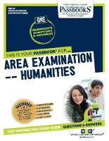 Area Examination a Humanities (Paperback)
