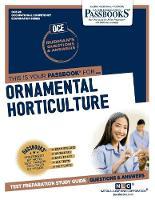Ornamental Horticulture (Paperback)