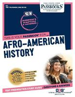 Afro-American History (Paperback)