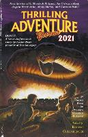 Thrilling Adventure Yarns 2021 - Thrilling Adventure Yarns 2 (Paperback)