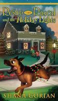 Rosco the Rascal and the Holiday Lights - Rosco the Rascal 5 (Hardback)