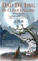 Dao De Jing in Clear English: Pocket Edition (Paperback)